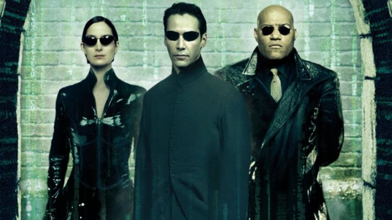 A fourth The Matrix film is in the works, says John Wick director