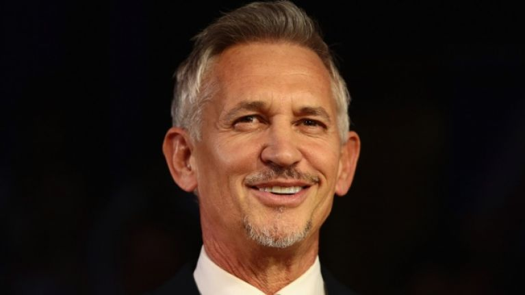 Gary Lineker concerned by proposed changes to Champions League