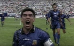 First trailer for the new Maradona documentary is thrilling and spine-chilling