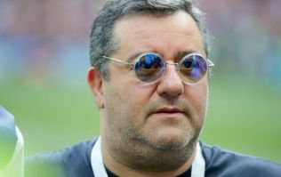 Fifa ban Mino Raiola from transfer activity for three months