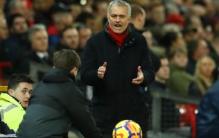 Jose Mourinho takes veiled dig at Manchester United's ballboys in praise of Liverpool's