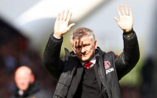 Paul Merson claims Ole Gunnar Solskjaer could be sacked if Manchester United lose to Cardiff