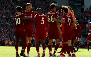 The inside edge: How Liverpool pushed Manchester City all the way and why this is only the start of their challenge