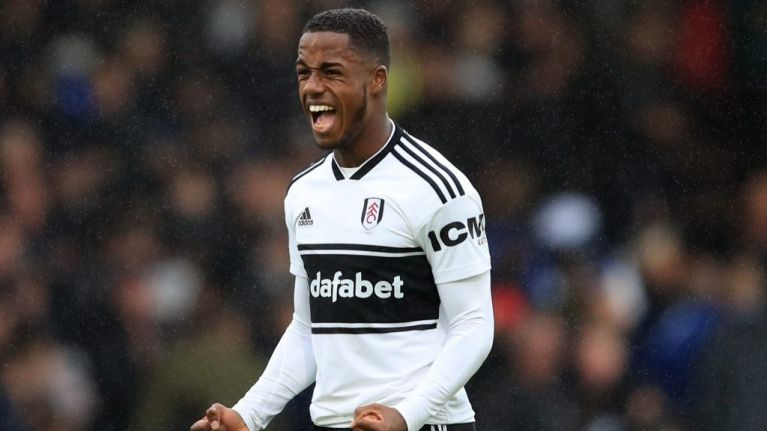 Ryan Sessegnon on the verge of signing for Tottenham Hotspur