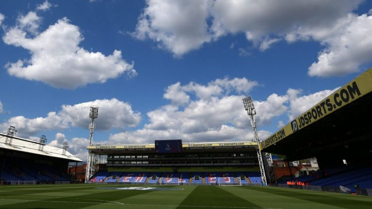 Crystal Palace condemn 'racist' comments aimed at club doctor