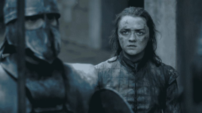 Game of Thrones fan theory predicts Arya's next kill won't be who we thought