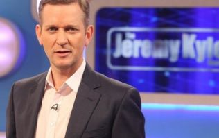 The Jeremy Kyle Show taken off air following the death of a guest