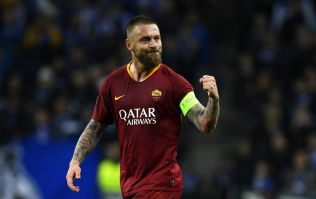 Daniele De Rossi to leave Roma, 18 years after debut