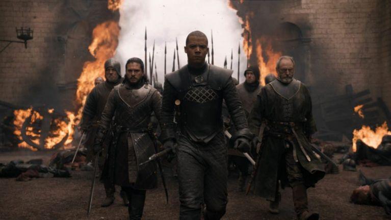 If each Game of Thrones season was a Premier League striker
