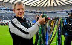 Saracens maestro Mark McCall tipped to succeed Eddie Jones