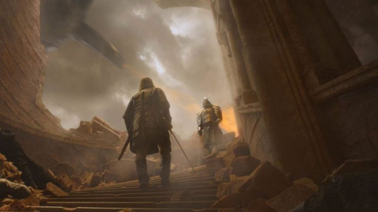 'The Bells' episode of Game Of Thrones is the worst reviewed in the show's entire history