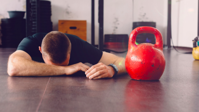 These are the most common excuses people have for avoiding the gym