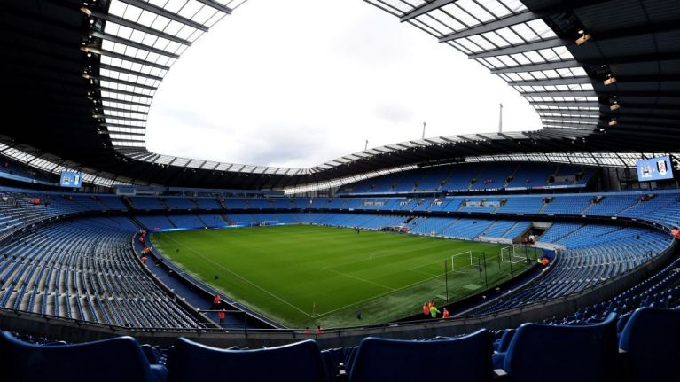 Manchester City deny accusations of players singing offensive chant aboard plane
