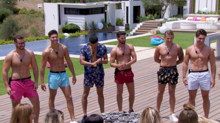Love Island's Casa Amor is up for rent if you're looking for a holiday destination
