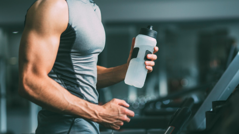 Train during Ramadan with these top 10 workout and diet tips