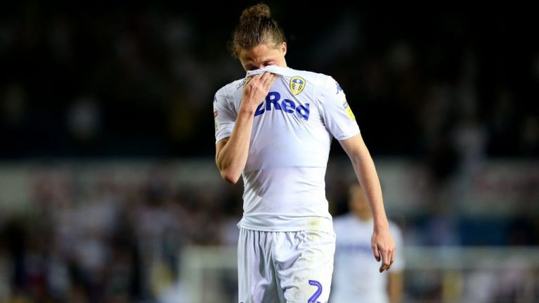 Leeds United earn unwanted record after playoff defeat to Derby County