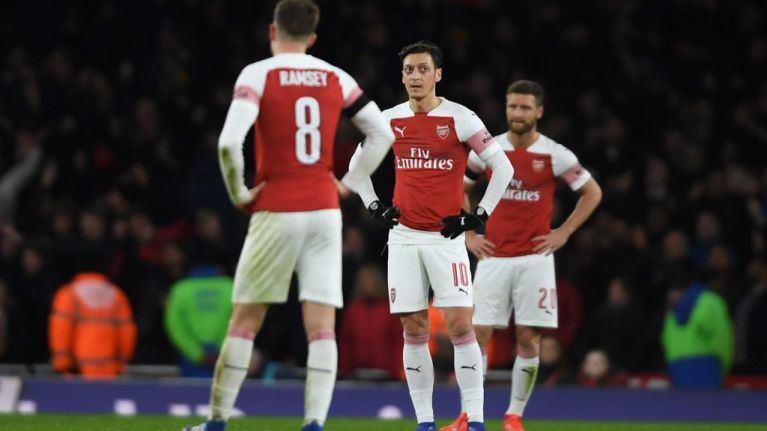 Arsenal release statement slamming ticket allocation for Europa League final