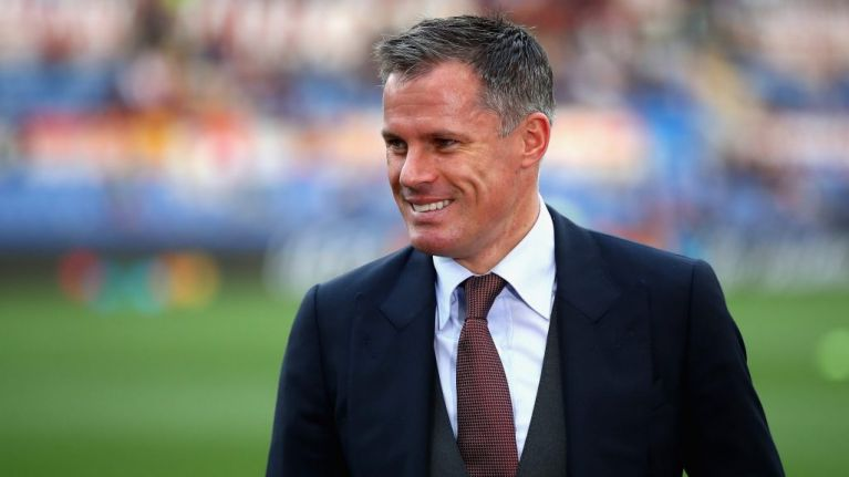 Jamie Carragher among names to sign letter saying Tommy Robinson is not welcome in Bootle