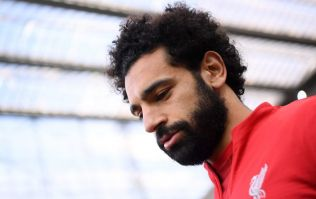 Real Madrid make initial approach for Mohamed Salah