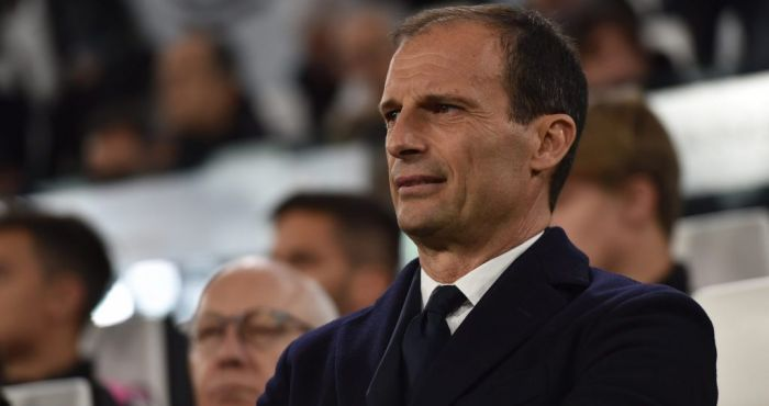 Massimiliano Allegri to leave Juventus after five years at club