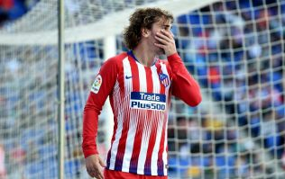 Barcelona players 'veto' Antoine Griezmann signing, reports claim