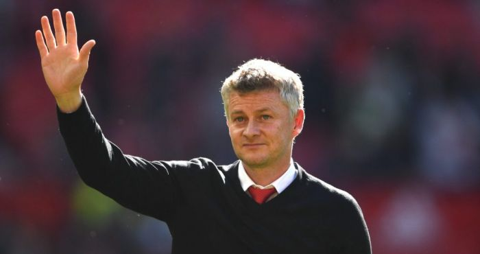 Man Utd's top transfer targets finally address a key problem