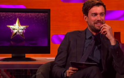 Here's what viewers made of Jack Whitehall hosting The Graham Norton Show