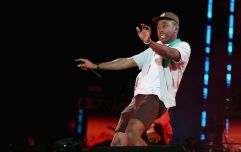 Roads blocked after Tyler, The Creator announces secret London gig