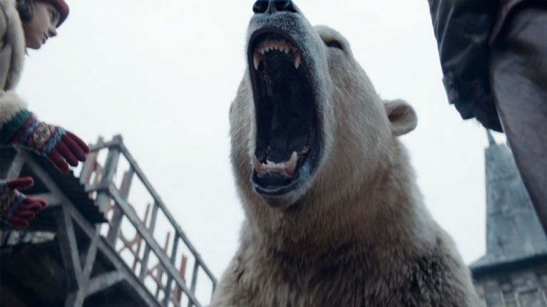 WATCH: The first trailer for HBO's His Dark Materials is finally here