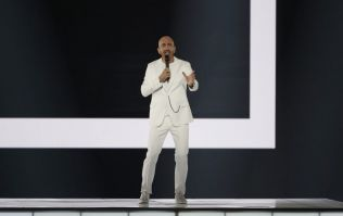 San Marino's Eurovision representative has more lookalikes than anyone, ever