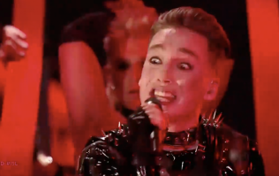 The lyrics to Iceland's incredible Eurovision song are hilariously dark