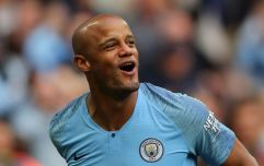 Vincent Kompany confirms that he will leave Manchester City after 11 years at club