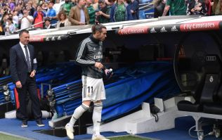 Gareth Bale denied Real Madrid send-off on what could be his final appearance at the Bernabeu