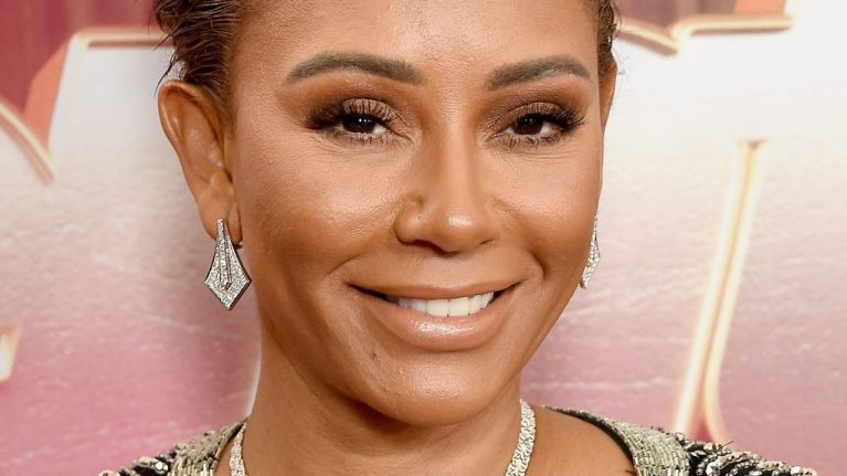 Mel B taken to hospital after temporarily going 'totally blind' ahead of Spice Girls tour