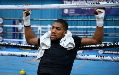 Boxing commentator Mike Costello says two of world's top three heavyweights will fight in next year