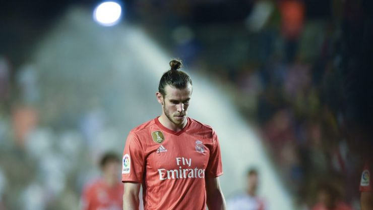 Gareth Bale deserves better than how he's been treated by Real Madrid