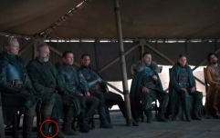 Game of Thrones series finale sees plastic water bottles left in crucial scene