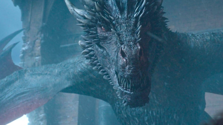 Game of Thrones theory predicts where Drogon ended up after season finale