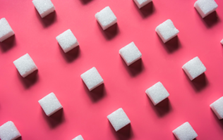 Five simple ways to reduce the amount of sugar in your diet