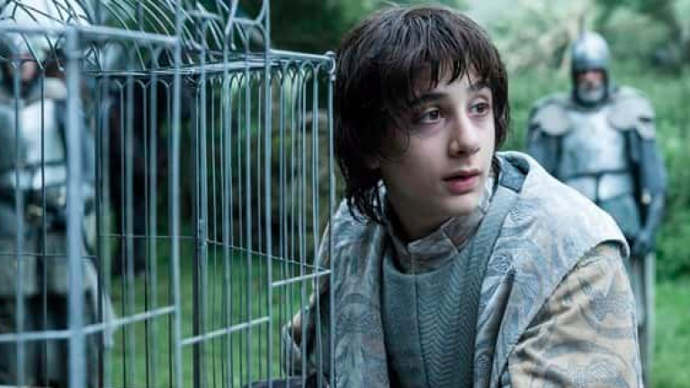 Game of Thrones' 'Milk Boy' Robin Arryn is unrecognisable from past seasons