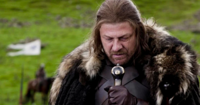 QUIZ: How well do you remember the very first Game of Thrones episode? | JOE.co.uk