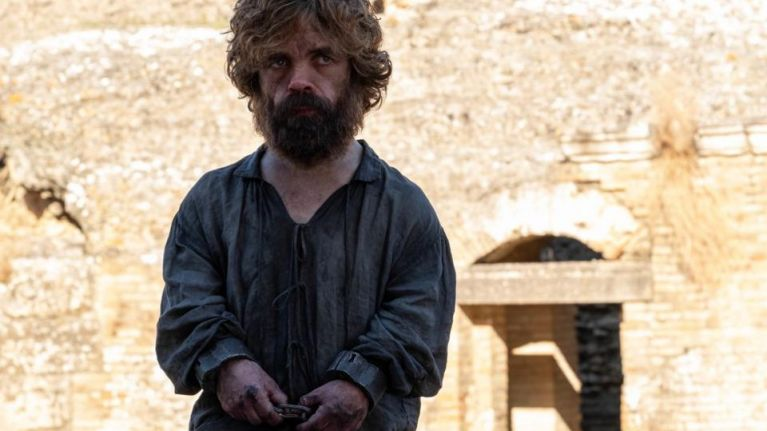 Game of Thrones fans had one major complaint with Tyrion in the final episode
