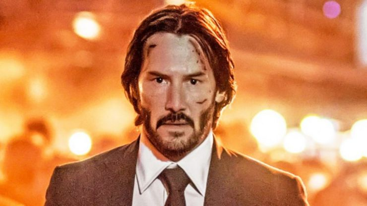 John Wick 4 has been confirmed and we have a release date