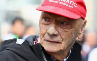 Tributes pour in after Formula 1 icon Niki Lauda dies aged 70