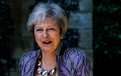 Theresa May announces parliamentary vote on second Brexit referendum if her deal is passed