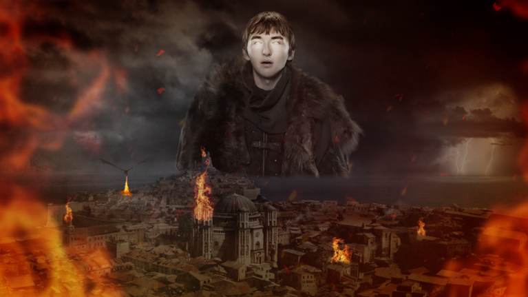 Why Bran Stark is the true villain of Game of Thrones