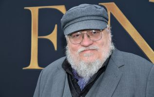 George RR Martin gives update on his next books, and his take on the Game of Thrones finale