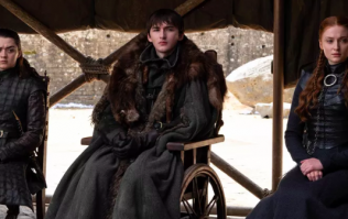 Identifying all the new characters during the Dragonpit scene in the Game of Thrones finale