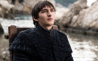 Bran from Game of Thrones discusses that dramatic revelation and the big question that fans have