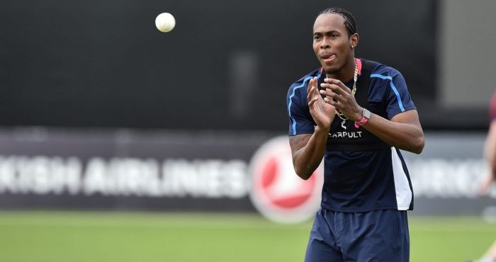 Jofra Archer included in England Cricket World Cup squad